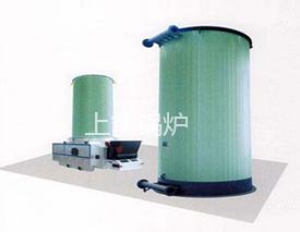 燃油熔盐加热炉
